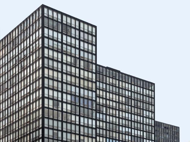 Haus Mies van der Rohe, Fotograf Carsten Krohn