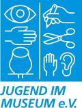 Logo Jugend im Museum