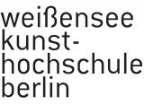 Logo bw Weissensee Kunsthochschule