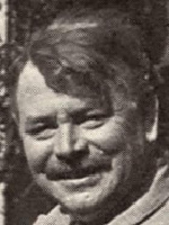 Bernhard Pankok