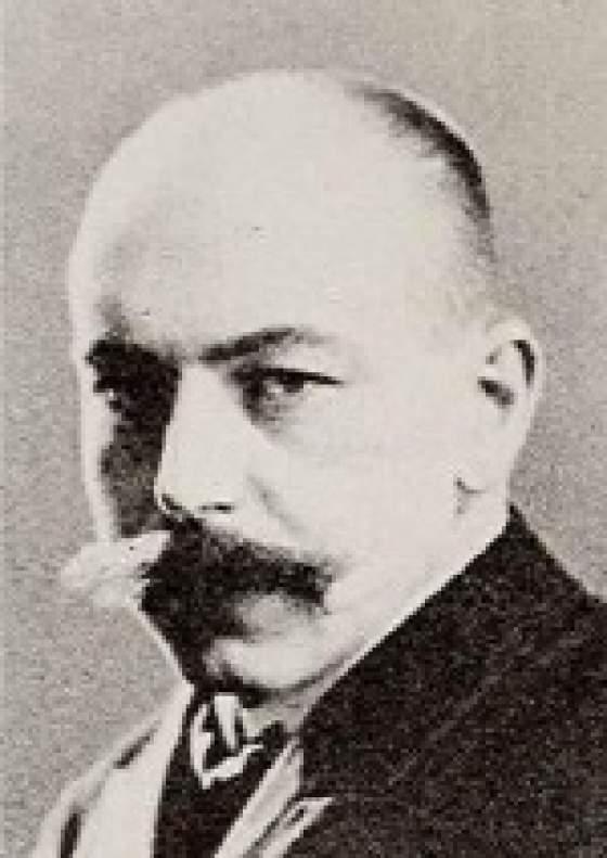 Ernst Jäckh