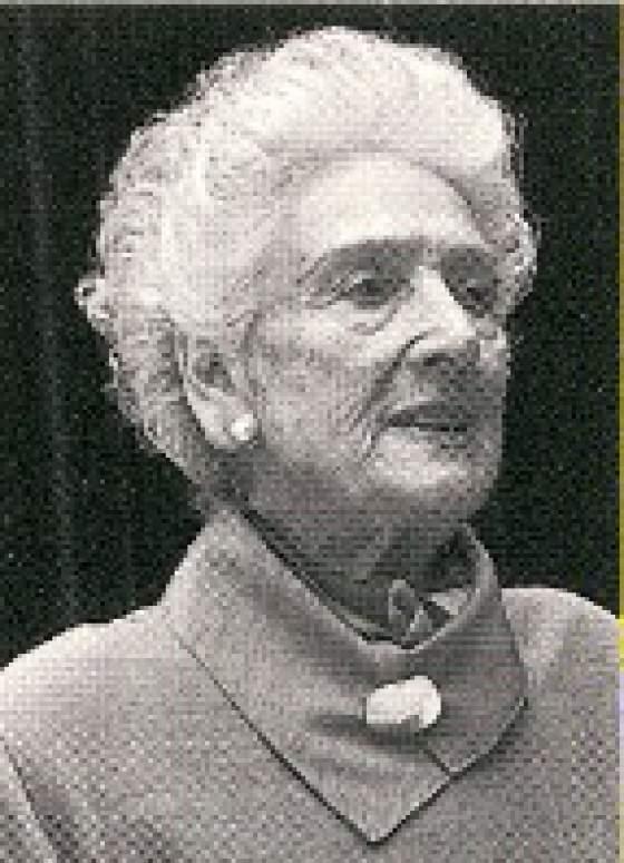 Mia Seeger